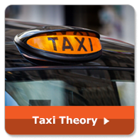 Taxi Theory Test
